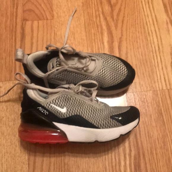 Nike Shoes | Boys Air Max 270s | Poshmark